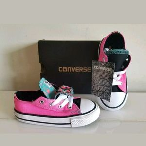 NEW CONVERSE Two Style, Size 10 INFANT(16.5cm)=10c